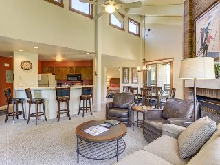 The Lodge at Steamboat B305, Steamboat Springs