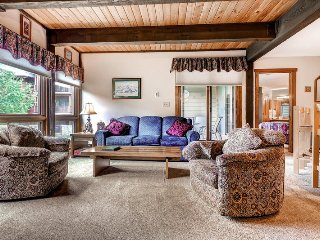 The Lodge at Steamboat B209, Steamboat Springs