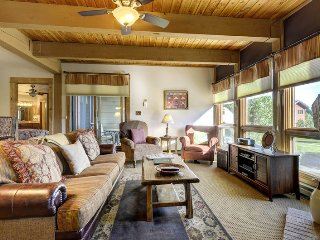 The Lodge at Steamboat C206, Steamboat Springs