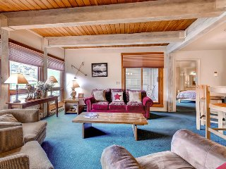 The Lodge at Steamboat D101, Steamboat Springs