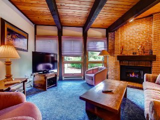 The Lodge at Steamboat E102, Steamboat Springs