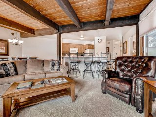 The Lodge at Steamboat E202, Steamboat Springs