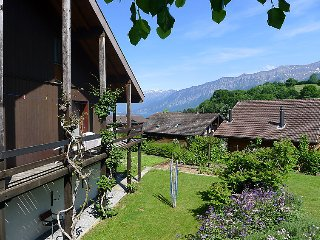 3 bedroom Villa in Faulensee, Bernese Oberland, Switzerland : ref 2296969