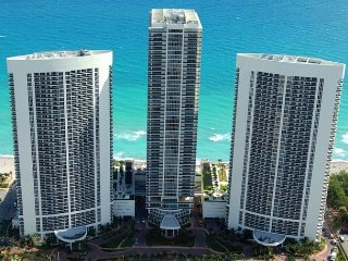 Luxury Beach Club Condo Complex, Hallandale Beach