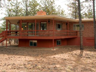 3BR Mount Princeton Home - Mins from Hot Springs!