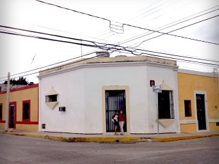 B59-NEW SMALL & DESIGN STUDIO W/ ROOFTOP PLUNGE, Mérida