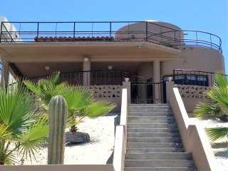 SEA OF CORTEZ, OCEAN FRONT PARADISE - BOTH LEVELS