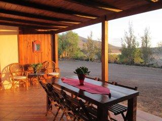 Casa con encanto en Cotillo