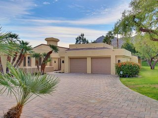 Modern Custom Estate in Beautiful Gated Community, Palm Desert