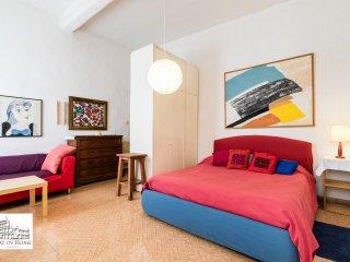 Boschetto Sweet Apartment Colosseum