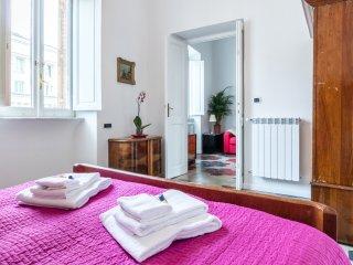 Relax Apartment Navona Sq.