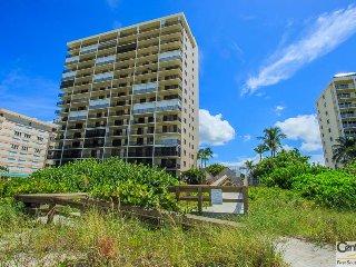 Beachfront Building