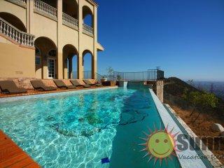 #109 Runyon Canyon Mansion, Los Ángeles