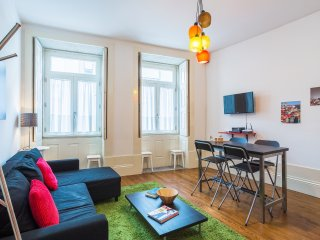 297 FLH Porto Cozy Apartment