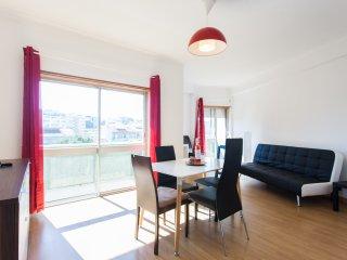 323 FLH Estefânia Low Cost Apartment, Lisboa