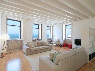 334 FLH Porto Sea View House