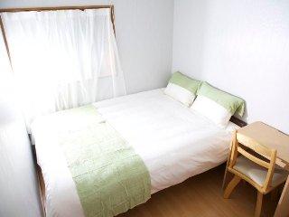 Queen Size bed Room 203