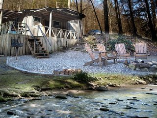 The Cottage ~ RA90028, Bryson City