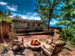Pop`s Cottage ~ RA90024, Bryson City