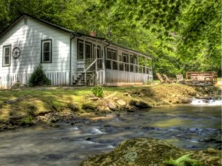 Farm House ~ RA90013, Bryson City