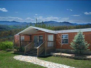 Ridgetop Retreat ~ RA90026, Bryson City