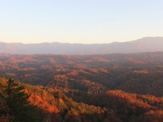 A View from the Top - Luxury Cabin in Smoky Mountain ~ RA90889, Sevierville