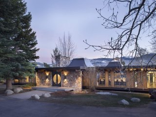 Contemporary McLain Flats Estate ~ RA86746, Aspen