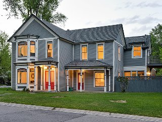 Contemporary West End Victorian ~ RA86679, Aspen