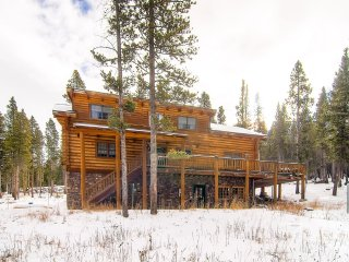 Snowshoe Retreat - Private Home, Breckenridge