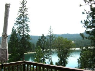 Dual Masters, Lake Views, Boat Slip, Sleeps 8, Bass Lake