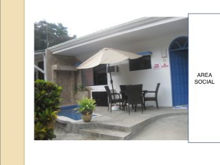 Beuatiful House 5 min from the beach, Quebrada La Gamba