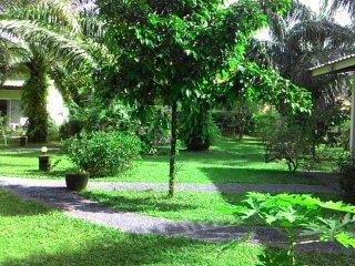 Aathid Garden Khao Lak, Bang Niang Beach