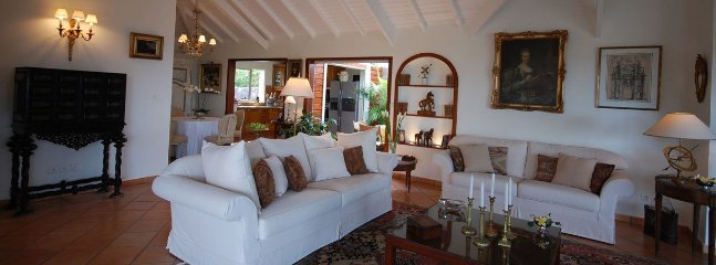 Absolutely charming one-bedroom villa located in Grand-Cul-de-Sac,, Grand Cul-de-Sac