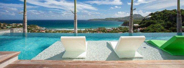 Grace - Ideal for Couples and Families, Beautiful Pool and Beach