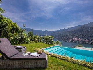 Villa Acero, Moltrasio