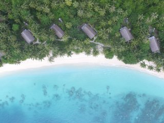 WavePark Resort Mentawai, First resort in Mentawai