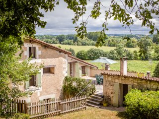 Graham's Retreat, Aubeterre-sur-Dronne