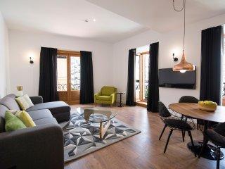 Apartamentos B&B Madrid Centro Fuencarral 46