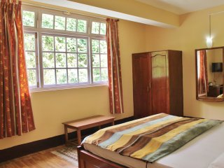 Deluxe Room, Gangtok