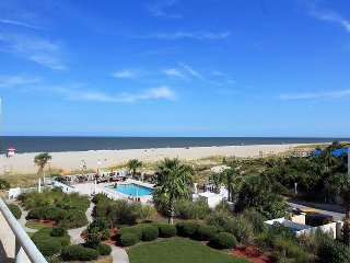 DeSoto Beach Club Condominiums Unit 305 - Swimming Pool - FREE Wi-Fi