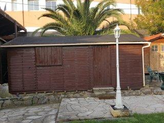 chalet independant avec Hammam et Jardin de 1000m², Mougins