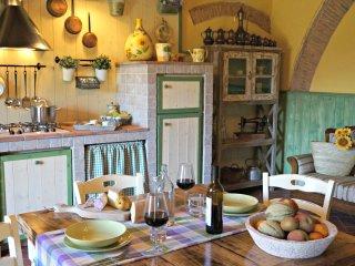 Casa Torre dell'Orologio - lovely Tuscan Boutique, Vicopisano