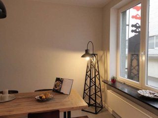 Smartflats St-Gangulphe 101 - 1Bed Terrace -Center, Lieja