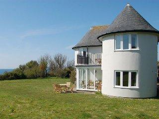 Seaside retreat in rural Dorset, Ringstead
