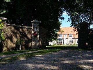B&B Grange/Loft les Hauts de la Cluse, Wimille