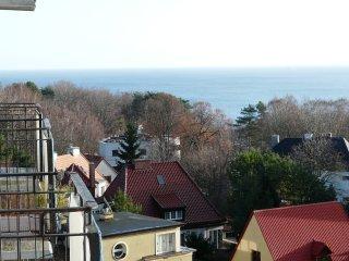 Apartament Bulwar, Gdynia