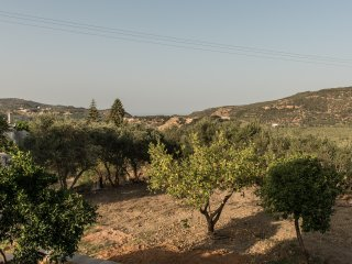Country house in the hills of Crete, Kolymbari