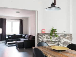 Smartflats St-Gangulphe 301 - 1Bed - City Center, Lieja