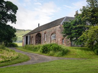 Luxury self catering holidays at the heart of a working family farm