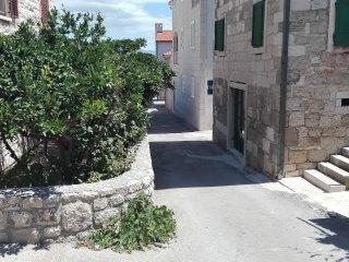 Apartment Ljubica 2+1